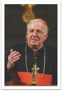 Cardinal Cormac Murphy-OConnor
