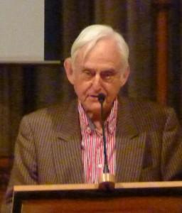 Simon Rodway